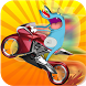 Motorcycle Driver Oggy by First Developer