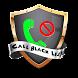 Calls Blacklist - Call Blocker by Global Techlab