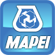 Mapei m. BG by Lexicon Digital Media
