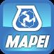 Mapei m. BG by Lexicon Digital Media