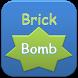 Brick Bomb by Oguz Koroglu