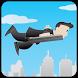 Flyer Man by Play Ideia
