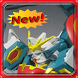 Hero Robot Gun Puzzle by Bestgame0009