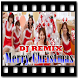 DJ Merry Christmas New Version by READER_OFFLINE