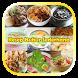 Resep Masakan Bubur Sederhana by Berkah Kreatif Studio