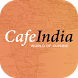 Cafe India, Burnside by Brand Apps