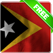 East timor flag lwp Free by Infomedia BH