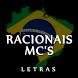 Racionais Mc's Letras Complete by Gariebaldy