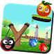 Shoot Fruit Knock Down by Jesi's Games