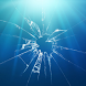 Broken glass live wallpaper by KarHelga