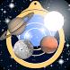 Astrolapp Real Time Sky Map by Martin Kreidl