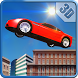 Crazy City Driver Car Stunts by Mega Level Games