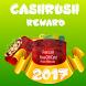 CashRush - Free Cash Reward Bitcoin and Gift Cards by DEVMOKO