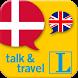 Danish talk&travel by Langenscheidt GmbH & Co KG