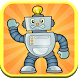 Robot Games For Kids - FREE! by EpicGameApps