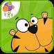 Kids Block Puzzle Game by Fun4Kids