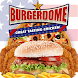 BURGER DOME BLACKPOOL by Smart Intellect Ltd