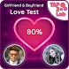 Girlfriend & Boyfriend Love Test