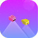 Jump Box game by Very Qurius Game Studios