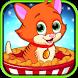 Cat Food Maker by Vinegar Games
