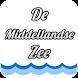 De Middellandse Zee by SiteDish.nl