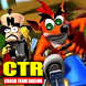 Trick CTR Crash Team racing