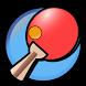 Virtual Ping Pong Rush by Anthony Siu