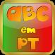 ABC em PT Doação by LumberApps