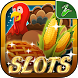 Spirit of Giving Slots by Green Zebra Games