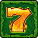 Blazing Seven Slot by SNTG Interactive
