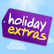 Airport Hotels and Parking by Holiday Extras