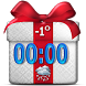 New Year Clock Widget by Most Useful Apps