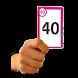 Agile Scrum Planning Card by Adbam Consulting Ltd