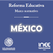 Reforma Educativa México INEE by ParoxismoDigital
