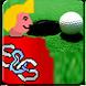 Golf Live Wallpaper by van Stein en Groentjes