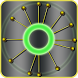 Pin Circle Game by Games King