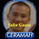 Ustad Felix Siauw Mp3 by Hikmah Islam