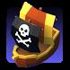 Buccaneers, Bounty & Boom! by Iron Helmet Games