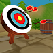 archery game bow and arrows by Mad Elephant Studios Sports Fun Games
