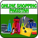 Online shopping Pakistan by New Creative Minds