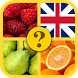 1 Pic 1 Word : Fruits Quiz by MJMobileDev