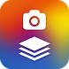 Multi Layer - Photo Editor by WandApps