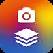 Multi Layer - Photo Editor by WandApps