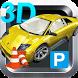 3D Park Oyunu Car Park Plus by Yasar Medya