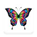 Butterflies Kids Memory Game by Riva Apps