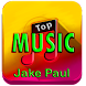 Lyrics Song Jake Paul by BAGOES