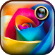 Photo Editor Color Splash by Top Apps Photo Montage