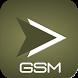 SPLINE GSM Gate Control Client by Tronicline Automatismos, Lda