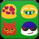 Smart Emoji Keyboard 2017 by DAYARAMAPP