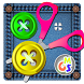 Buttons and Cutting Puzzle by Game Magic Studio